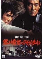 中野良子出演:君よ憤怒の河を渉れ