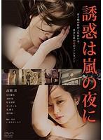 誘惑は嵐の夜に【高樹澪出演のドラマ・DVD】