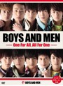 BOYS AND MEN〜One For All,All For One〜(初回限定盤)