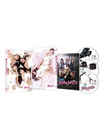 ちょっとかわいいアイアンメイデン ディレクターズ・ロングバージョン DVD-BOX