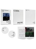 Ryuichi Sakamoto:CODA コレクターズエディション with PERFORMANCE IN NEW YORK:async(初回限定生産版 ブルーレイディスク)