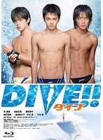 DIVE!! ダイブ!! 【特典DVD付2枚組】 (ブルーレイディスク)