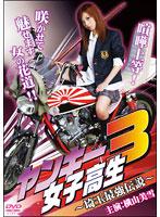 ヤンキー女子高生3