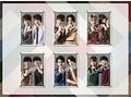 【DMM通販限定】Blu-ray BOX「チョコレート戦争~朝に道を聞かば夕べに死すとも可なり~」 (ブルーレイディスク)  No.1