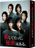 川口春奈出演:愛してたって、秘密はある。Blu-ray