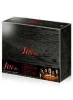 JIN-仁- 完結編 DVD-BOX[DABA-4085][DVD]
