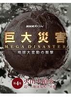 NHKスペシャル 巨大災害 MEGA DISASTER 地球大変動の衝撃 第4集 火山大噴火 迫りくる地球規模の異変 (ブルーレイディスク)