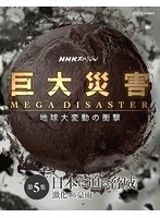 NHKスペシャル 巨大災害 MEGA DISASTER 地球大変動の衝撃 第5集 日本に迫る脅威 激化する豪雨 (ブルーレイディスク)