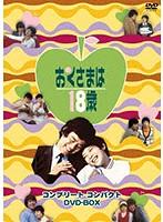 岡崎友紀出演:おくさまは18歳