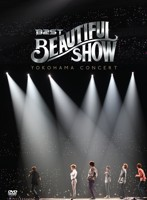 BEAST BEAUTIFUL SHOW YOKOHAMA CONCERT/BEAST