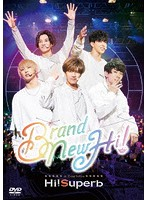Hi!Superb 1st Anniversary Live-Brand New Hi!-/Hi!Superb