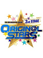 THE IDOLM@STER SideM 2nd STAGE~ORIGIN@L STARS~Live Blu-ray[Complete Side] (ブルーレイディスク 完全生産限定)