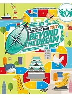 THE IDOLM@STER SideM GREETING TOUR 2017〜BEYOND THE DREAM〜LIVE (ブルーレイディスク)