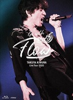 TAKUYA KIMURA Live Tour 2020 Go with the Flow/木村拓哉 (初回限定盤 ブルーレイディスク)