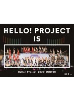 Hello! Project 2020 Winter HELLO! PROJECT IS [ ] ~side A/side B~