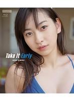 Take It Early/植村あかり (ブルーレイディスク)