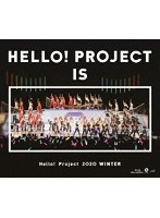 Hello! Project 2020 Winter HELLO! PROJECT IS [ ] ~side A/side B~ (ブルーレイディスク)
