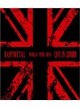 LIVE IN LONDON-BABYMETAL WORLD TOUR 2014-/BABYMETAL (ブルーレイディスク)