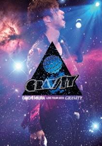 DAICHI MIURA LIVE TOUR 2010〜GRAVITY〜/三浦大知
