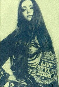 namie amuro BEST tour'Live Style 2006'/安室奈美恵