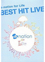a-nation for Life BEST HIT LIVE (初回生産限定オリジナルタオル付きBOXセット)