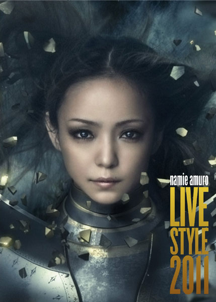 namie amuro LIVE STYLE 2011/安室奈美恵 (ブルーレイディスク)