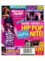 Space of Hip-Pop-namie amuro tour 2005-/安室奈美恵 (ブルーレイディスク)