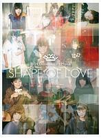 BiSH Documentary Movie'SHAPE OF LOVE'/BiSH (初回生産限定盤 ブルーレイディスク)