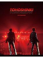 東方神起 LIVE TOUR 2018 〜TOMORROW〜/東方神起 (初回生産限定 ブルーレイディスク)
