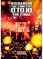 BIGBANG10 THE CONCERT:0.TO.10 -THE FINAL-[AVXY-58482/3][Blu-ray/ブルーレイ]