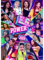E.G.POWER 2019 ~POWER to the DOME~ (初回生産限定 ブルーレイディスク)