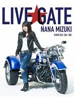 NANA MIZUKI LIVE GATE/水樹奈々 (ブルーレイディスク)