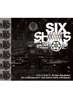 ヒプノシスマイク-Division Rap Battle-5th LIVE@AbemaTV≪Six shots until the dome≫ (ブルーレイディスク)