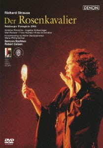 オペラ・クレスタ DENON DVD コレクション R.シュトラウス:歌劇《ばらの騎士》ザルツブルク音楽祭2004年