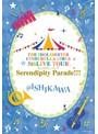THE IDOLM@STER CINDERELLA GIRLS 5thLIVE TOUR Serendipity Parade!!!@ISHIKAWA (ブルーレイディスク)