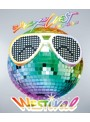 ジャニーズWEST LIVE TOUR 2018 WESTival/ジャニーズWEST (ブルーレイディスク)