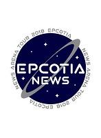 「NEWS ARENA TOUR 2018 EPCOTIA」/NEWS (初回盤 ブルーレイディスク)