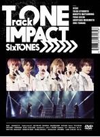 TrackONE-IMPACT-/SixTONES (初回盤)