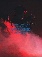 TOMOHISA YAMASHITA LIVE TOUR 2018 UNLEASHED-FEEL THE LOVE-/山下智久 (初回生産限定盤 ブルーレイディスク)