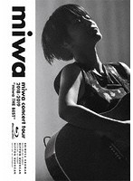 miwa concert tour 2018-2019 'miwa THE BEST'/miwa (初回仕様限定盤 ブルーレイディスク)