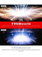 ARENA TOUR 2018 Complete Package/UVERworld (完全生産限定盤 ブルーレイディスク)