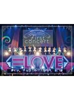 =LOVE 1stコンサート「初めまして、=LOVEです。」/=LOVE  (ブルーレイディスク)