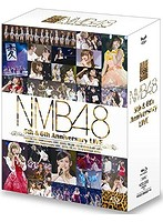 NMB48 5th&6th Anniversary LIVE/NMB48 (ブルーレイディスク)