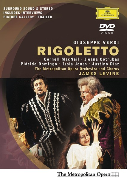 ヴェルディ:歌劇「リゴレット」