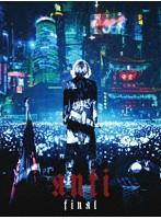 HYDE LIVE 2019 ANTI FINAL/HYDE (ブルーレイディスク)