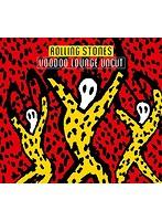 ヴードゥー・ラウンジ・アンカット/ザ・ローリング・ストーンズ (初回限定盤 ブルーレイディスク)