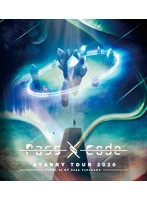 PassCode STARRY TOUR 2020 FINAL at KT Zepp Yokohama/PassCode (ブルーレイディスク)
