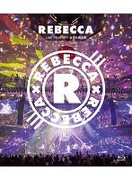 REBECCA LIVE TOUR 2017 at 日本武道館/REBECCA (ブルーレイディスク)