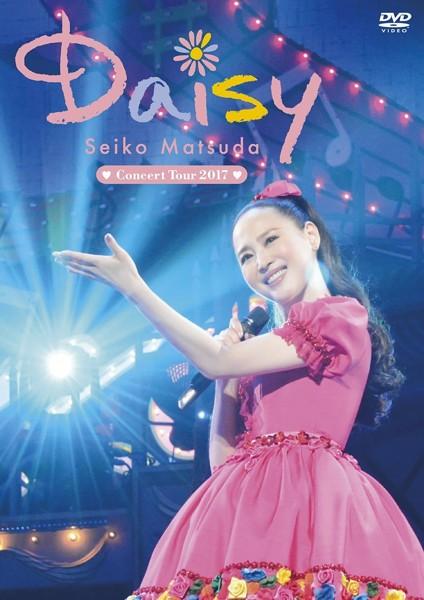 Seiko Matsuda Concert Tour 2017「Daisy」/松田聖子