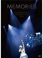 TOMOMI KAHARA CONCERT TOUR 2014~MEMORIES~/華原朋美 【初回限定盤】